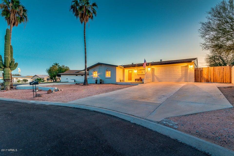 14830 N ALAMOSA Circle, Fountain Hills, AZ 85268