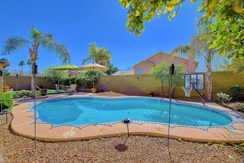 5521 W MEGAN Street, Chandler, AZ 85226