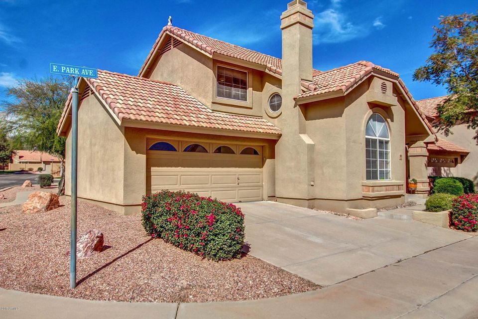 3750 E PARK Avenue, Phoenix, AZ 85044