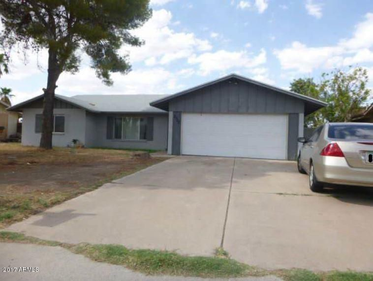 MLS 5562934 5022 W ORANGEWOOD Avenue, Glendale, AZ 85301 Glendale AZ REO Bank Owned Foreclosure