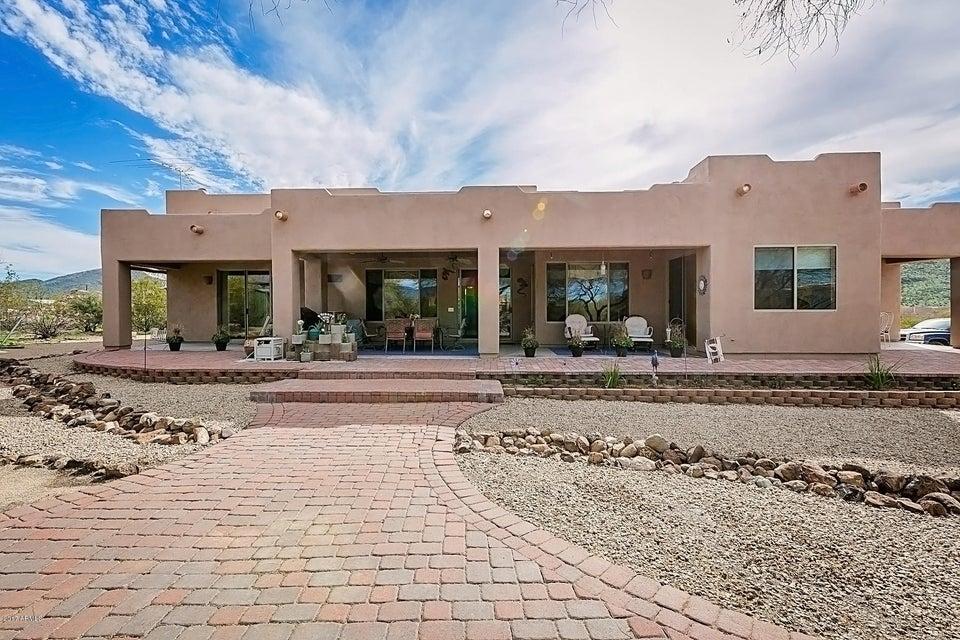 44805 N 11TH Place, New River, AZ 85087