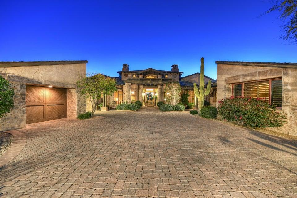 9997 E BLUE SKY Drive, Scottsdale, AZ 85262