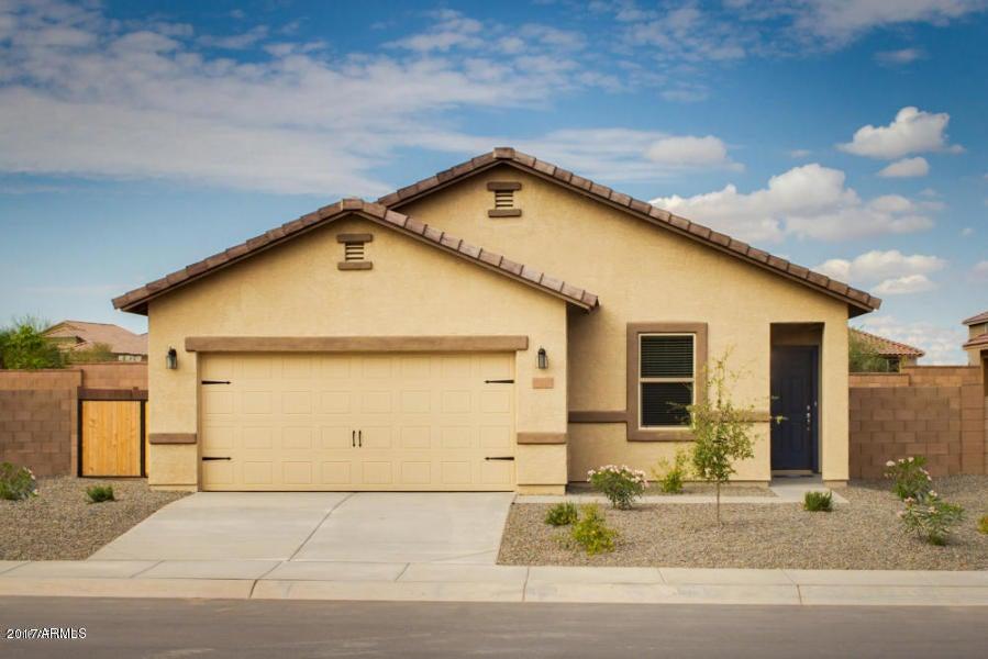 7714 W CARTER Road, Laveen, AZ 85339
