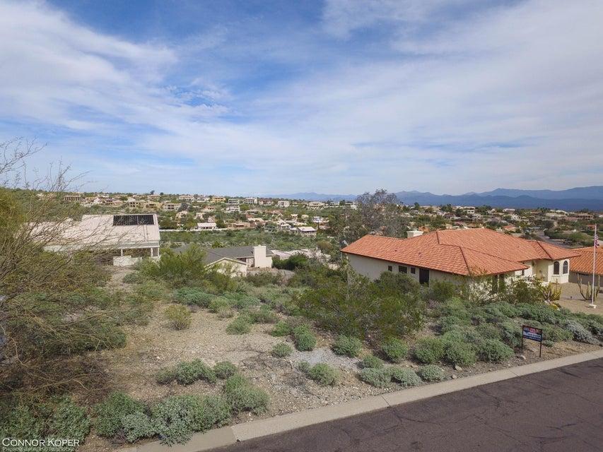 15522 E RICHWOOD Avenue Lot 19, Fountain Hills, AZ 85268