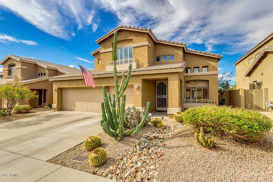 4808 E CASEY Lane, Cave Creek, AZ 85331