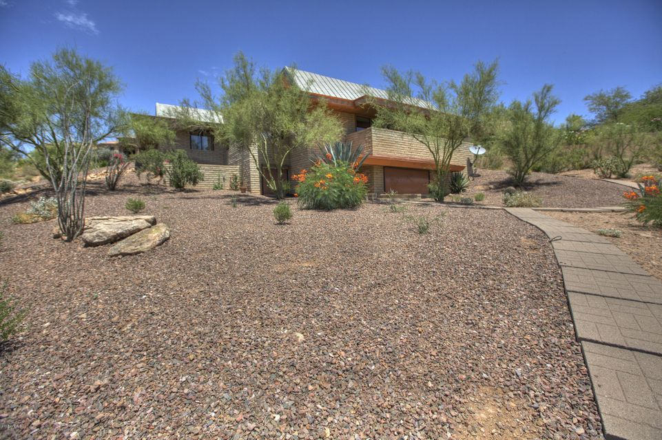 11007 N INCA Avenue, Fountain Hills, AZ 85268