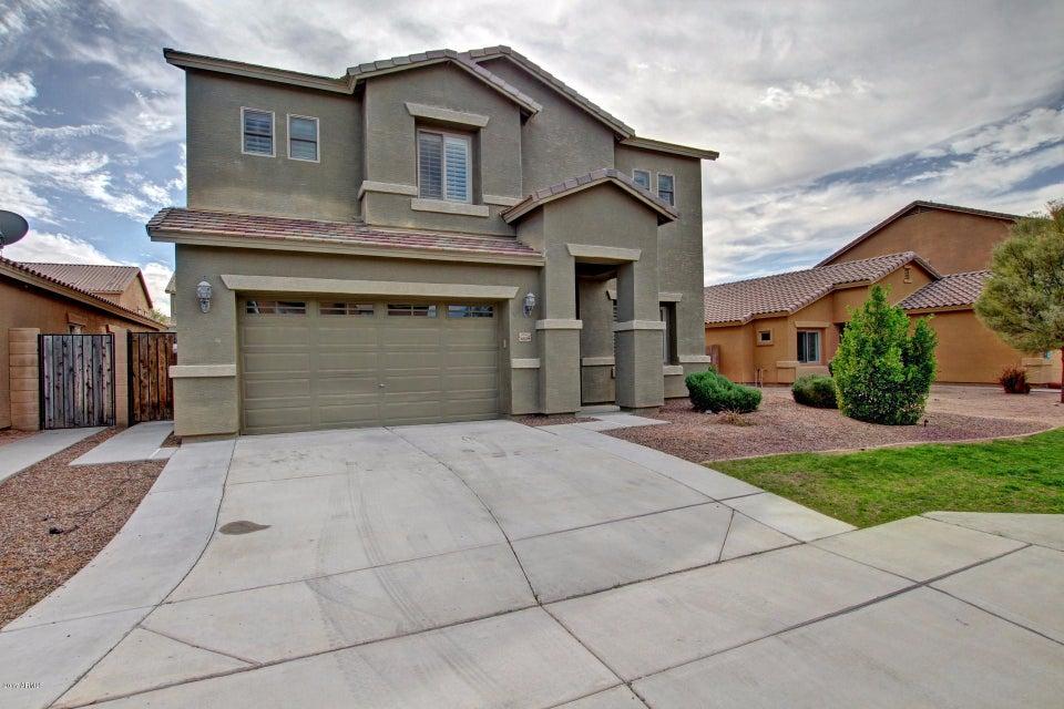 4929 W ST ANNE Avenue, Laveen, AZ 85339