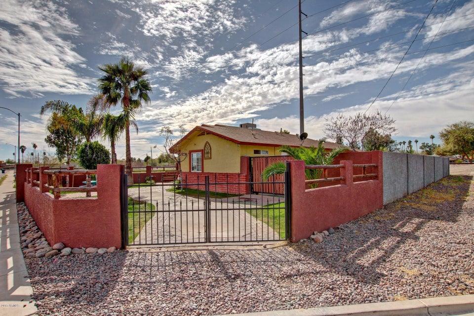 390 N NEVADA Street, Chandler, AZ 85225