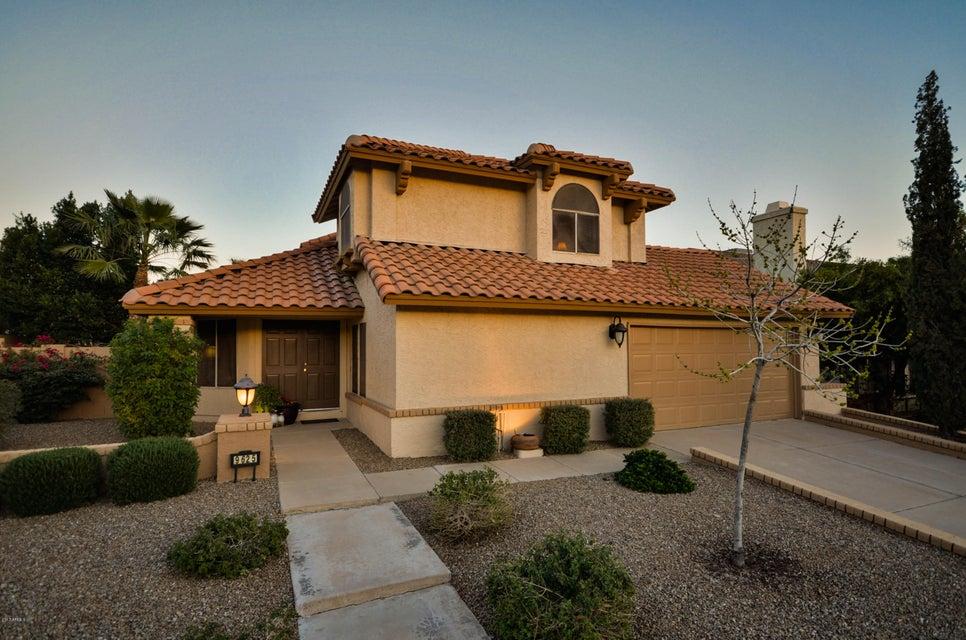 9625 S 45TH Place, Phoenix, AZ 85044