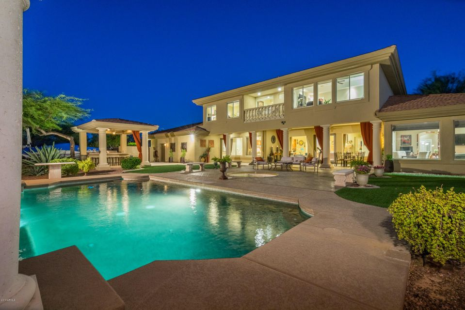 4702 W AVENIDA DEL REY --, Phoenix AZ 85083