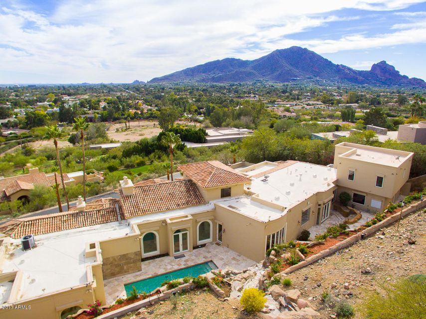 6418 E JOSHUA TREE Lane Paradise Valley, AZ 85253 - MLS #: 5563389