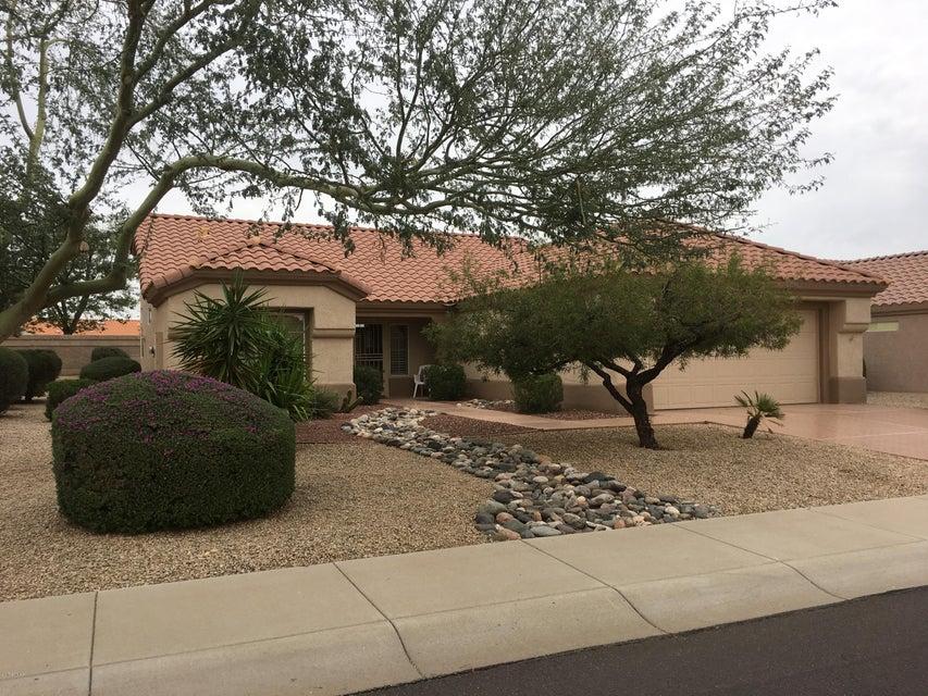 14142 W VIA MANANA Drive, Sun City West, AZ 85375