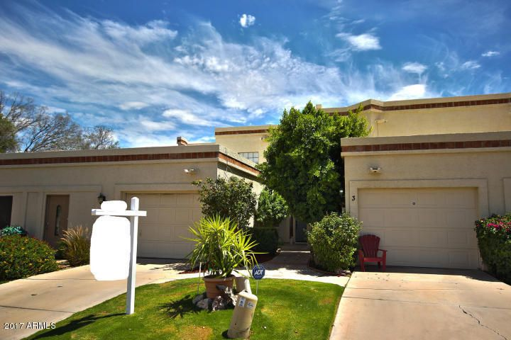 250 W JUNIPER Avenue 2, Gilbert, AZ 85233