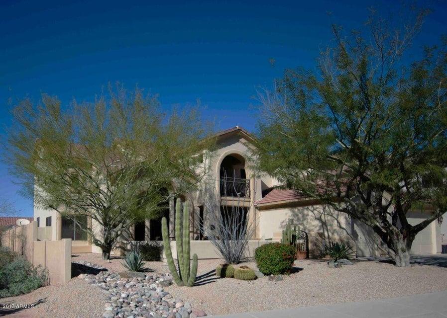 5418 E CALLE DEL SOL --, Cave Creek, AZ 85331