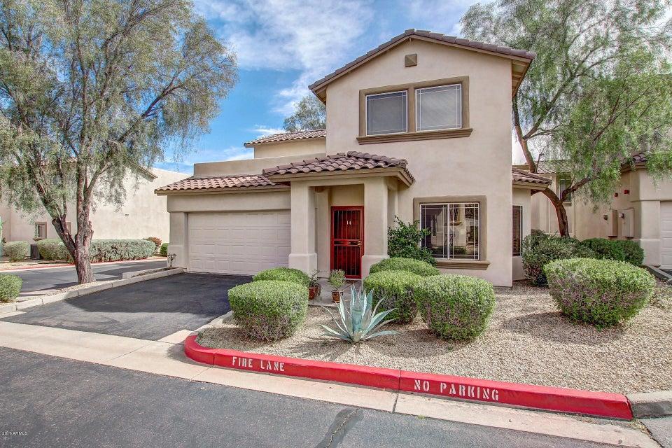 9750 N MONTEREY Drive 14, Fountain Hills, AZ 85268