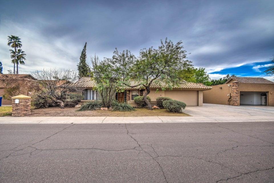627 W BENTRUP Street, Chandler, AZ 85225