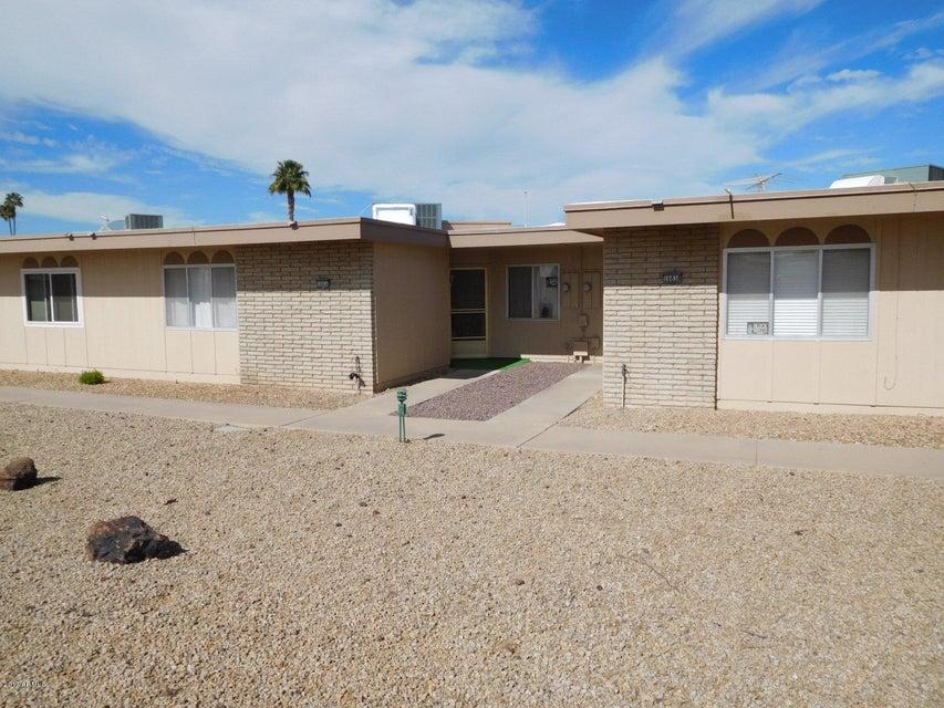 16834 N BOSWELL Boulevard, Sun City, AZ 85351