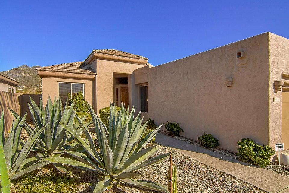 6528 E NIGHT GLOW Circle, Scottsdale, AZ 85266
