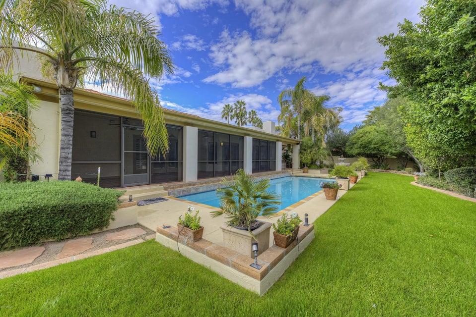 10401 N 49th Place Paradise Valley, AZ 85253 - MLS #: 5563702