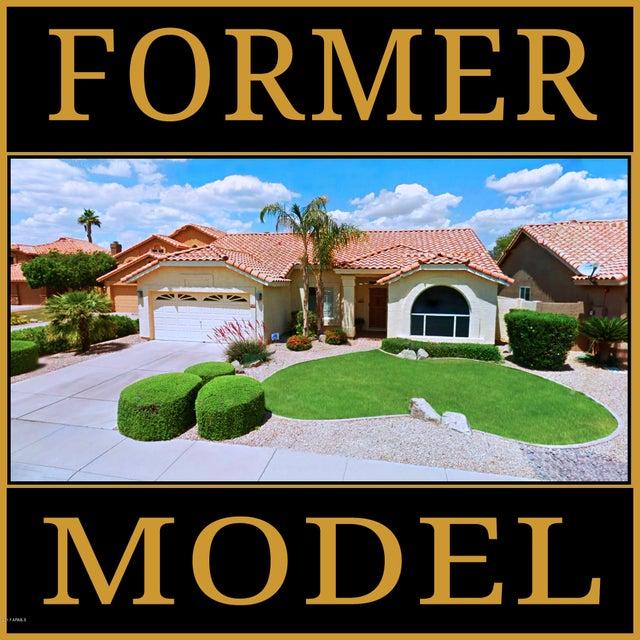 9430 E DREYFUS Place, Scottsdale, AZ 85260