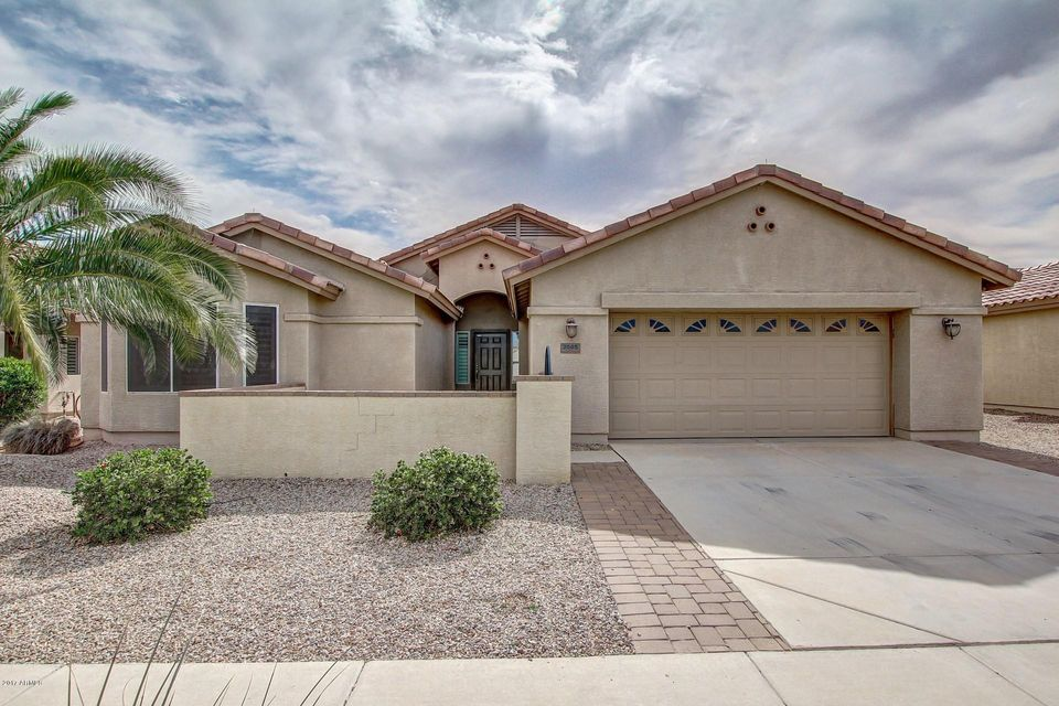 2505 E FIESTA Drive, Casa Grande, AZ 85194
