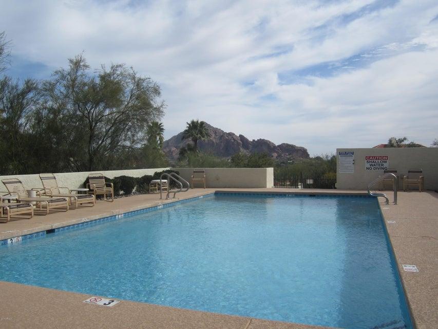 3800 E LINCOLN Drive Unit 14 Phoenix, AZ 85018 - MLS #: 5561609