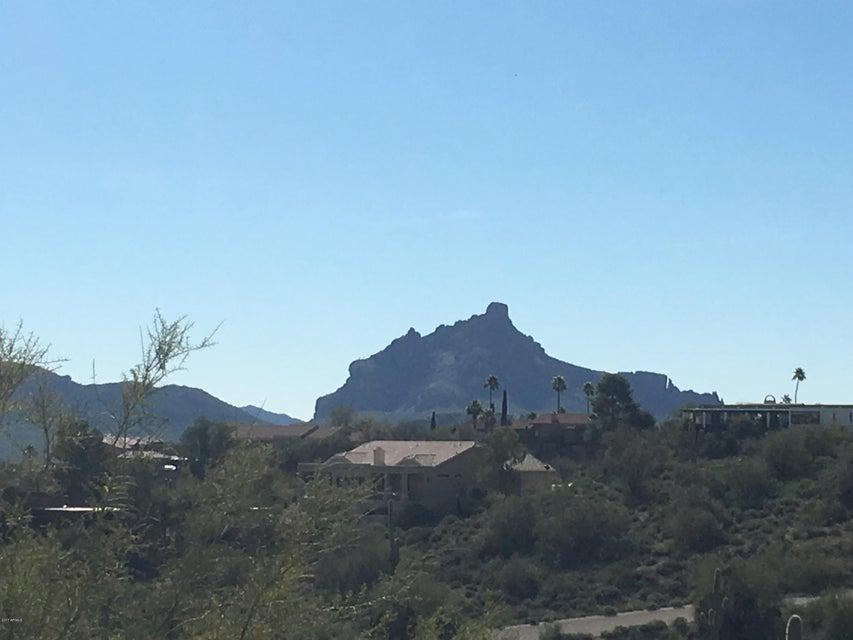 11429 N BARON Drive, Fountain Hills, AZ 85268