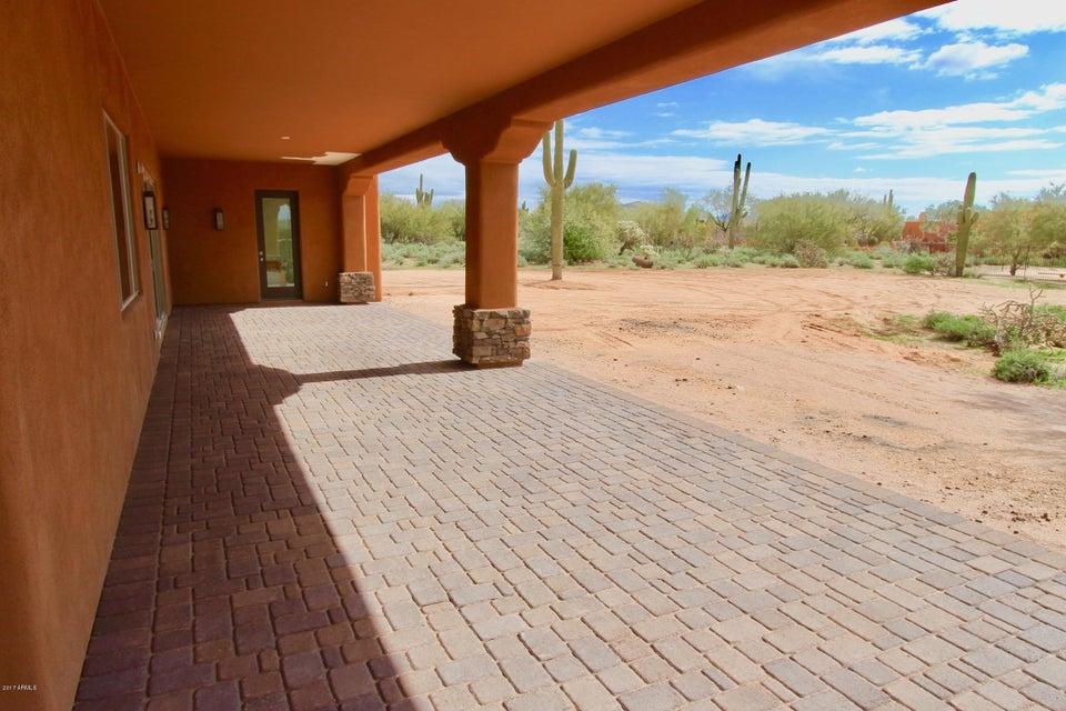 MLS 5474894 6631 E LONESOME Trail, Cave Creek, AZ 85331 Cave Creek AZ Newly Built