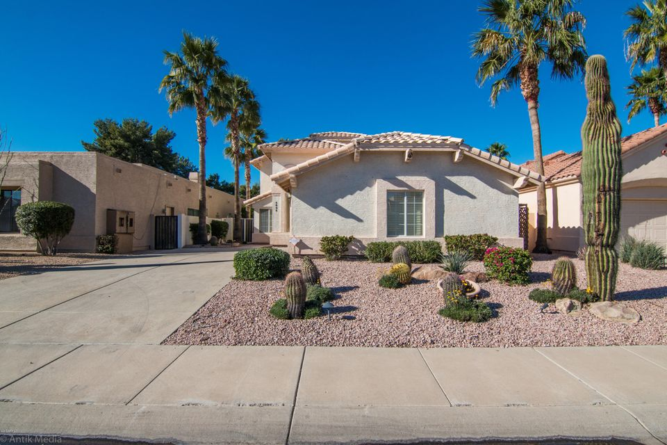 4626 N GREENVIEW Circle S, Litchfield Park, AZ 85340