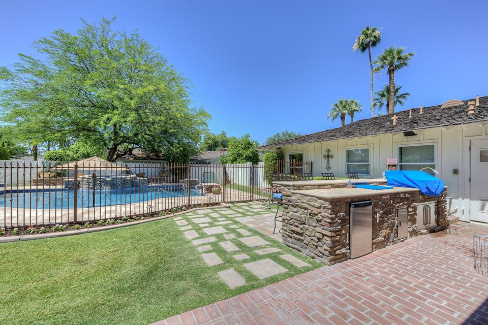 4115 N 50TH Place Phoenix, AZ 85018 - MLS #: 5564864