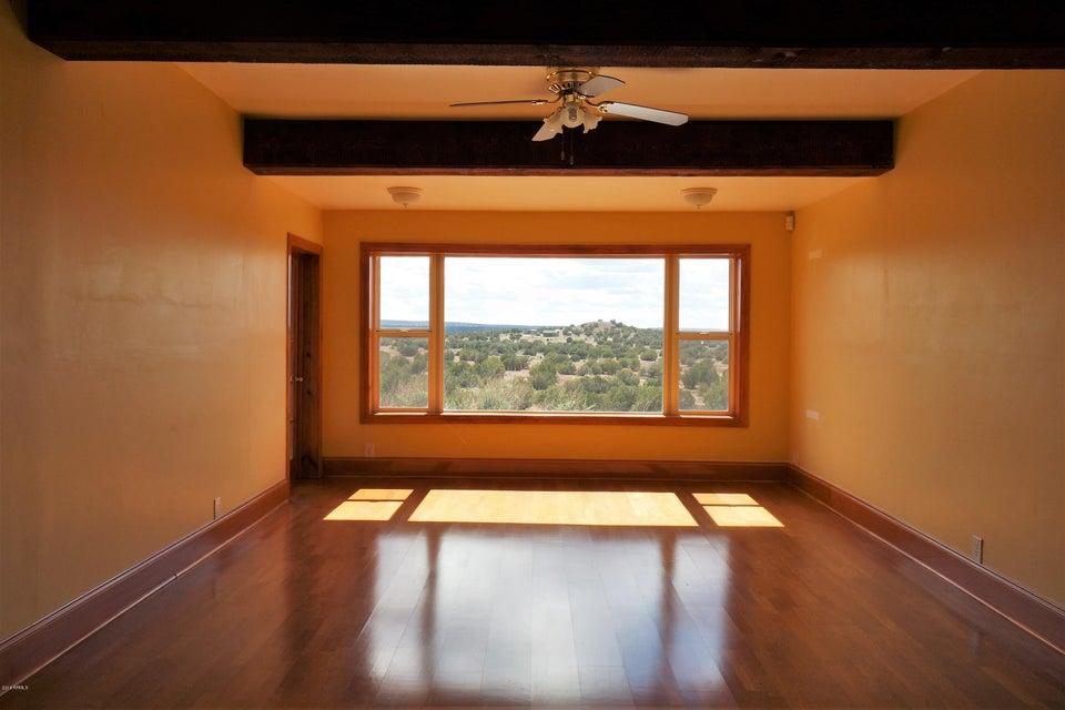 8316 Valley View Lane White Mountain Lake, AZ 85912 - MLS #: 5563869