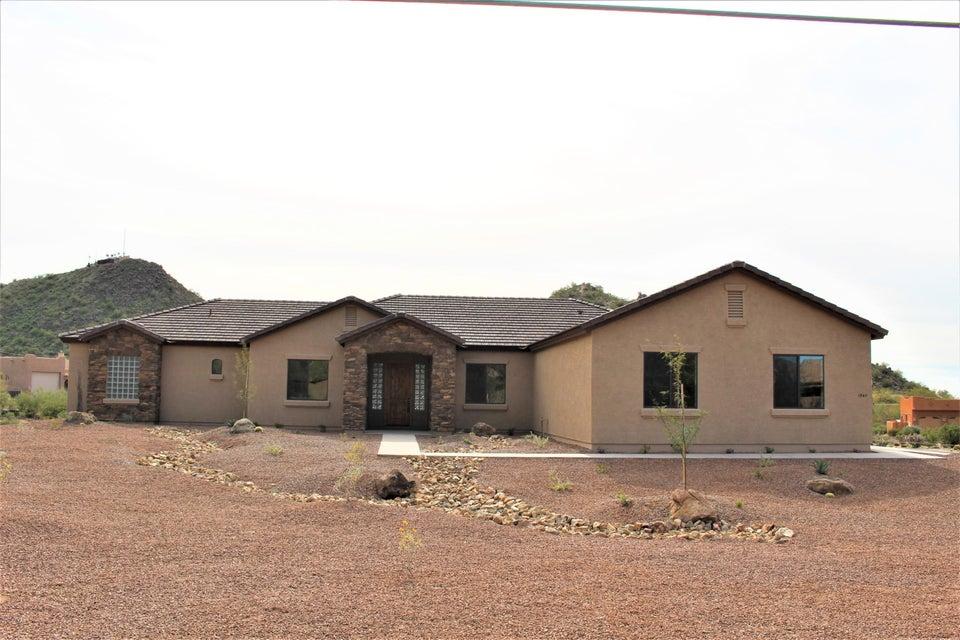 1947 N 95th Place, Mesa, AZ 85207