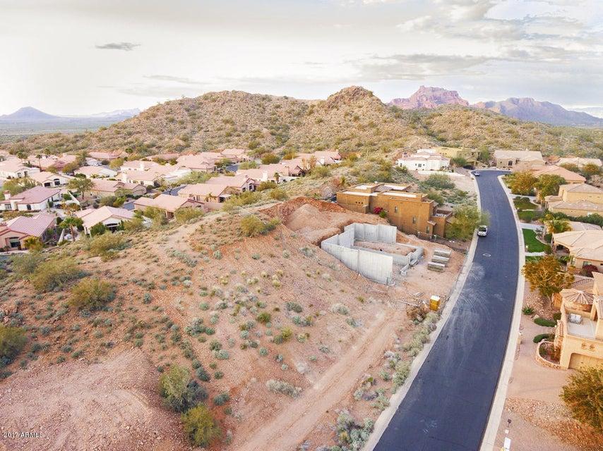 4250 N KATMAI Street Lot 5, Mesa, AZ 85215