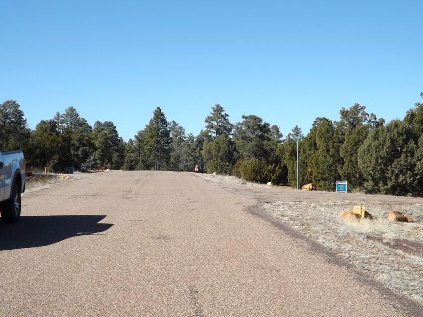 3440 RIATA Road Heber, AZ 85928 - MLS #: 5564011