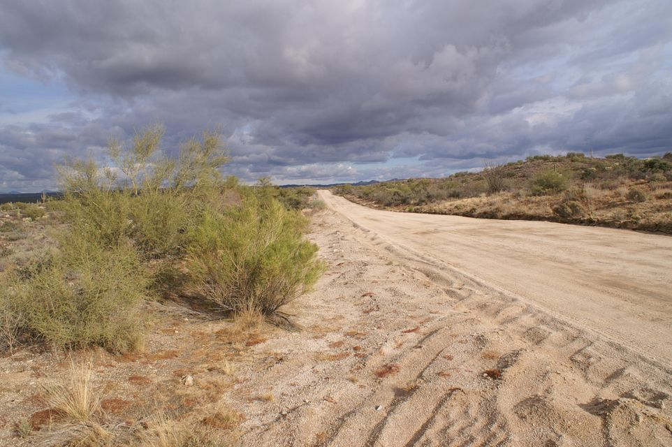0 E Florence-Kelvin Highway Florence, AZ 85132 - MLS #: 5564086