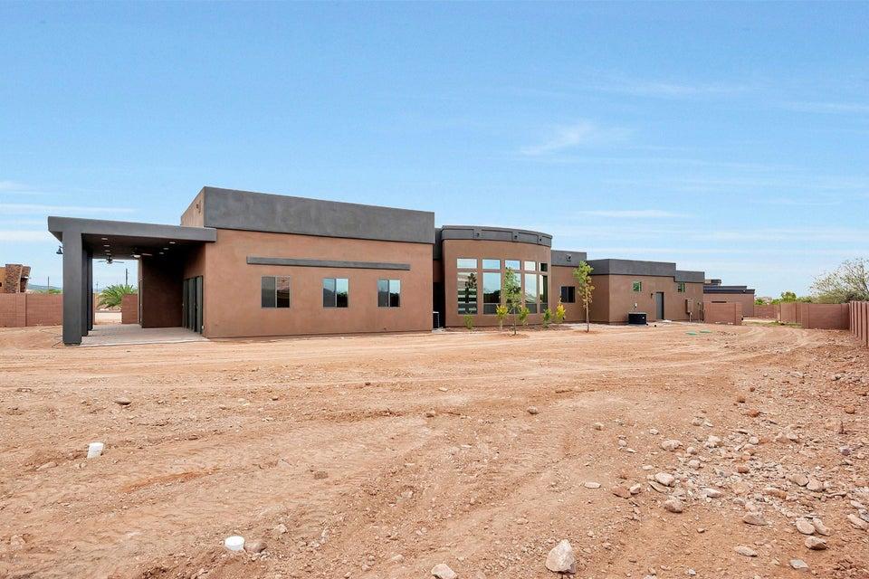 MLS 5560977 37204 N 22ND Way, Desert Hills, AZ Desert Hills AZ Private Pool