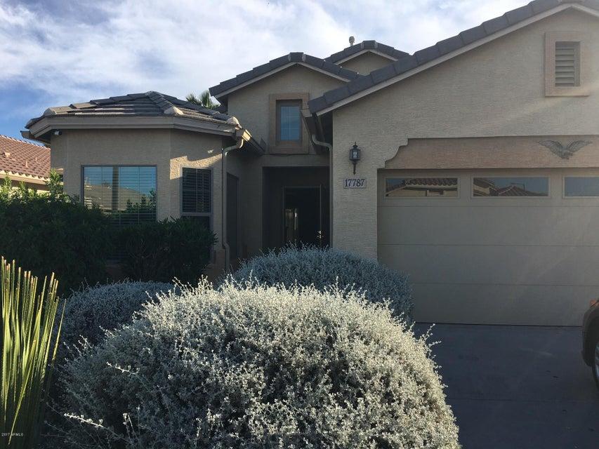 17787 W RIMROCK Street, Surprise, AZ 85388