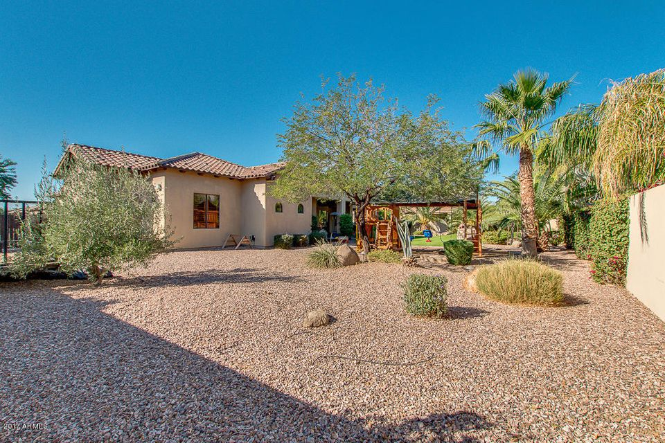 MLS 5565168 5961 S GEMSTONE Drive, Chandler, AZ 4 Bedrooms