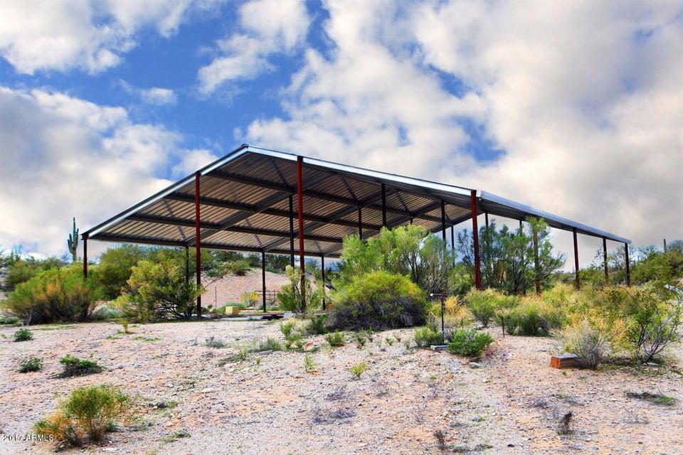 17350 W ENCELIA Court Lot 9, Wickenburg, AZ 85390