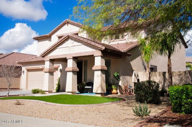 11750 W DALEY Lane, Sun City, AZ 85373