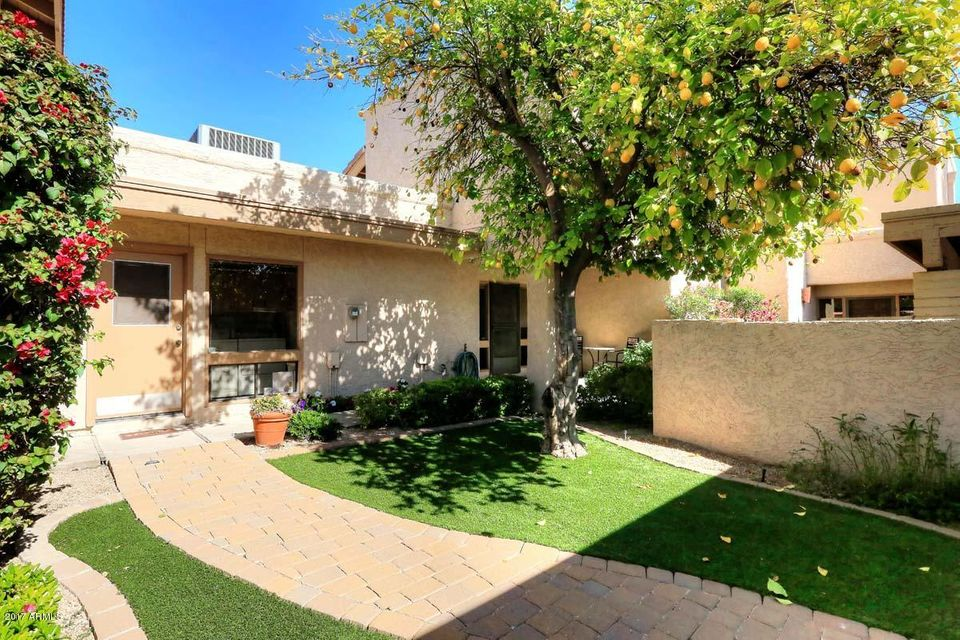 4525 N 66TH Street 109, Scottsdale, AZ 85251
