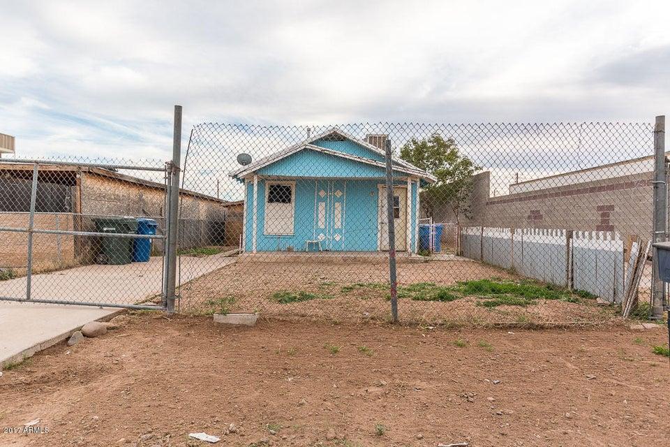 111 W FOREST GROVE Avenue, Phoenix, AZ 85041