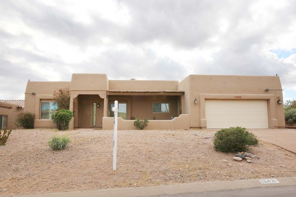 16431 E DESERT SAGE Drive, Fountain Hills, AZ 85268