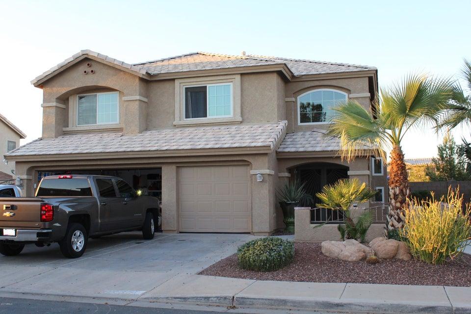 12614 W SIERRA Street, El Mirage, AZ 85335