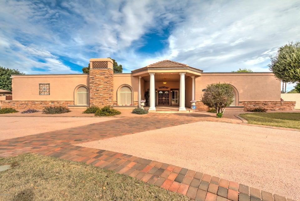 4120 E FAIRVIEW Circle, Mesa, AZ 85206