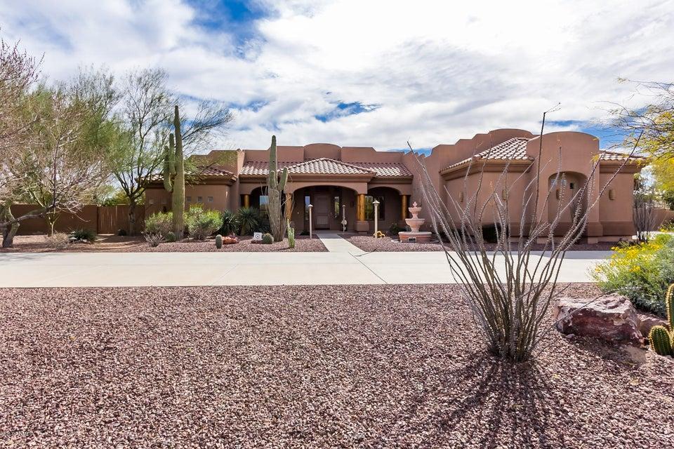 19617 W CORTO Lane, Buckeye, AZ 85326