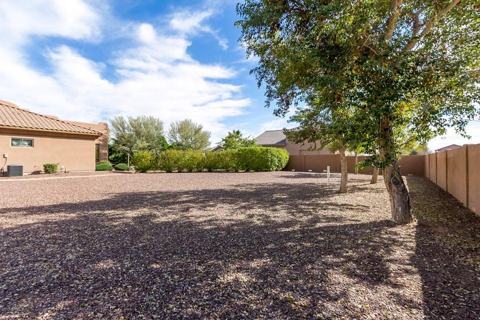 19617 W CORTO Lane Buckeye, AZ 85326 - MLS #: 5565259