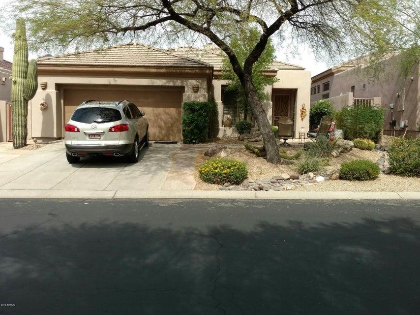6492 E NIGHT GLOW Circle, Scottsdale, AZ 85266