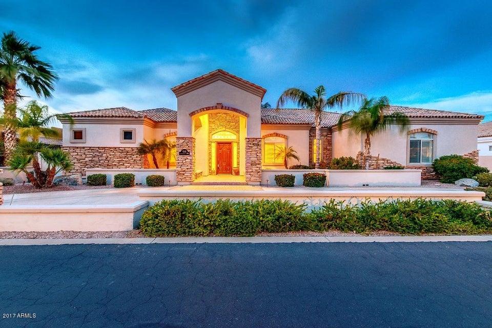 616 W SAN MARCOS Drive, Chandler, AZ 85225
