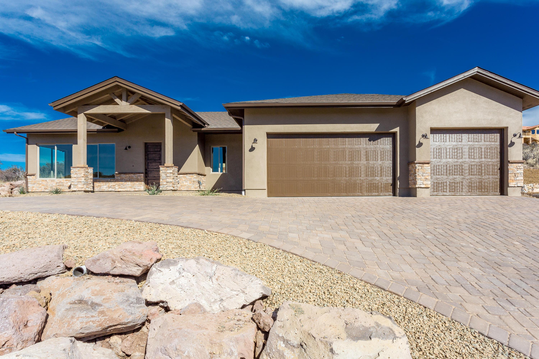 1043 TROUBLE SHOOTER Lane, Prescott, AZ 86301